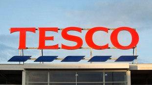 Tesco recalls butters that may contain bug which causes meningitis