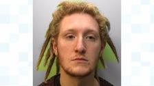Tarran Collins, age 24