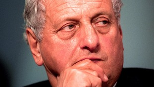 Ex-MP Sir Irvine Patnick apologises over Hillsborough 'smears'