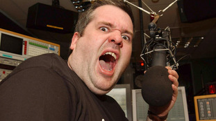 Gary Barlow, James Corden and Pixie Lott pay tribute to Chris Moyles as he  leaves Radio 1