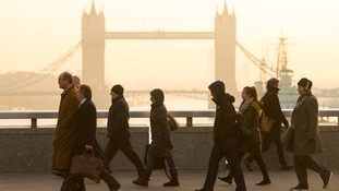 Londoners 'work into their eighties' to maintain standard of living