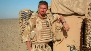 Father of soldier speaks out after SAS training deaths