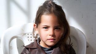Hannah Shuqal