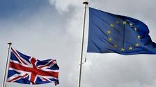 The UK EU referendum is in June