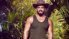 Spencer Matthews was forced to quit I'm a Celebrity last November