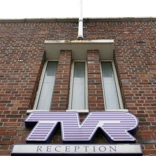 TVC Car factory