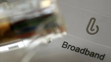 Broadband.