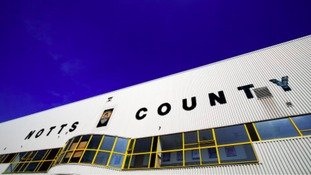 Julian Winter has resigned from his position as Chief Executive of Notts County Football Club.