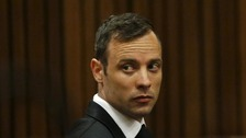 Pistorius now faces a minimum 15-year jail sentence.