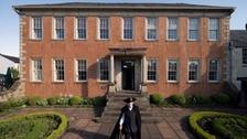 Wordsworth House.