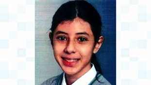Appeal to find missing 12-year-old girl believed to be in Bangkok
