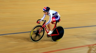 Trott on track for Gold