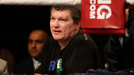Ricky Hatton