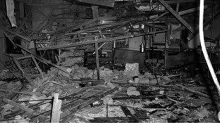 Police to hand over documents on pub bombings