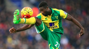 Alex Tettey is set to miss the rest of the season.
