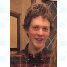 Daniel Horton, 19