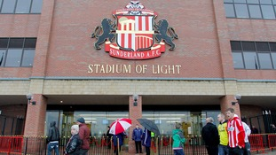 Stadium of Light to host England friendly in May
