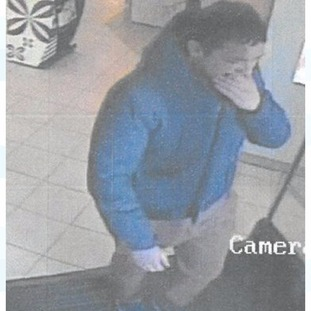 Police release CCTV of Lincolnshire theft suspect