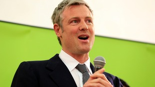 Zac Goldsmith said he would like to be the 'pansexual' mayor for London that can 'speak for everyone'.