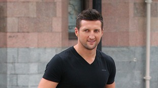 Carl Froch to star in Terry Stone English gangster movie 'Once Upon a Time in London'