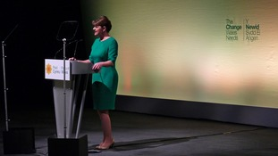 Plaid Cymru leader Leanne Wood says party can deliver change for Wales ahead of election