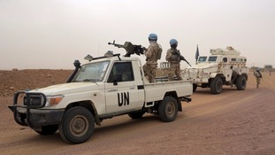 UN: 69 claims of sexual abuse made against peacekeepers last year