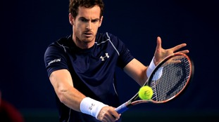 Murray Davis Cup
