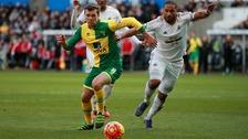Swansea Norwich