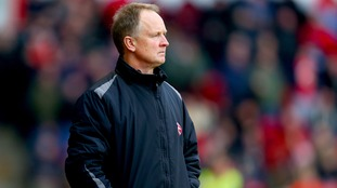 Walsall FC have 'parted company' with Head Coach Sean O'Driscoll