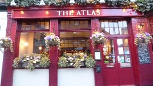 The Atlas was a favourite.