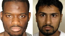 Michael Adebolajo and Abdullah Ahmed Ali