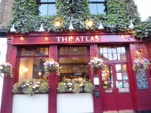 The Atlas West Brompton.