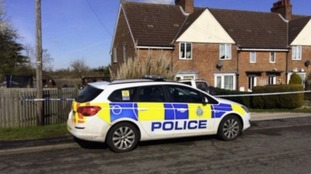 Wayne Baxter, 44, was found stabbed at a house on Croft Bank near Skegness