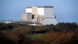 EDF's chief financial officer 'quits' over Hinkley Point project