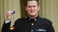 Staff Sergeant Kim Hughes
