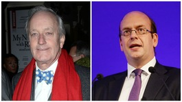 Neil Hamilton and Mark Reckless head UKIP regional lists for Assembly elections in May