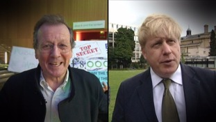Is the West about to get one more elected Mayor like Boris or George?