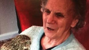 Missing vulnerable pensioner