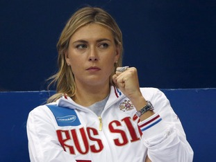 Russia's tennis chief said he still expects Maria Sharapova to compete at this summer's Olympics in Rio.