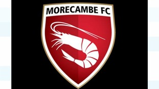 Morecambe Football Club for sale, chairman announces