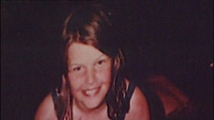 Karen was living in a children's home when she went missing.