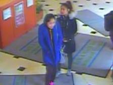 Vietnamese teenagers Sen Thi Ngo, known as Sen, and Ngan Ti Nguyen, known as Lil, disappeared in Yeovil