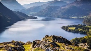 Lake District confirmed as UK nomination for World Heritage status