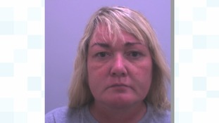 Woman jailed for life for murdering her husband