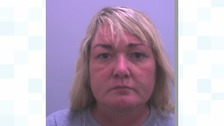 Sharon Edwards, 42, must serve a minimum of 20 years in prison