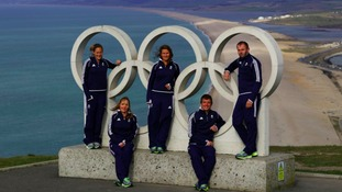Team GB call-ups for Norfolk and Cambridgeshire sailors