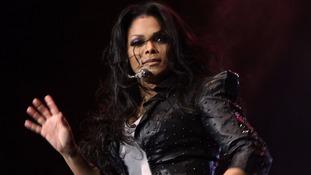 Janet Jackson postpones UK tour due to 'scheduling difficulties'