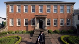 Flood-hit Wordsworth House reopens with a new look