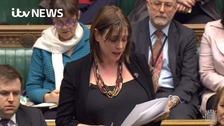 Jess Phillips, MP