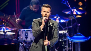 Gary Barlow offers fans the chance to have him sing at their 'milestone' birthdays